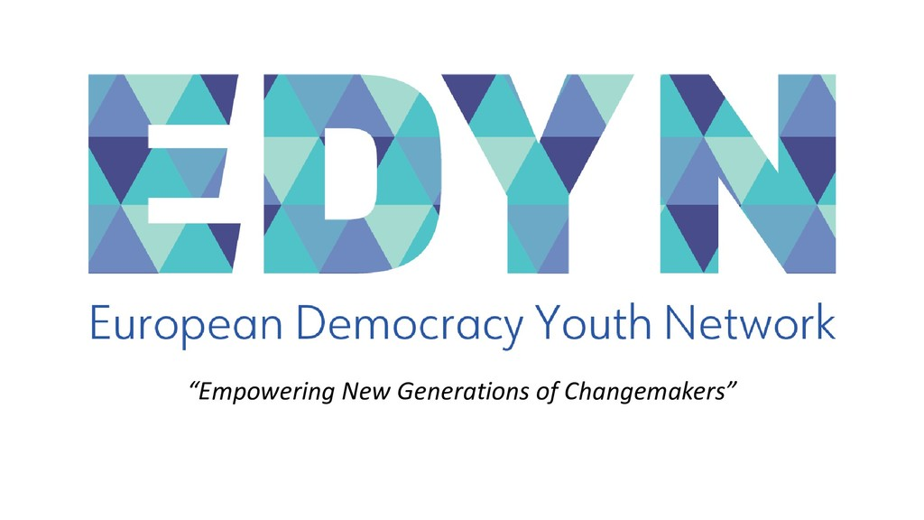 """Empowering New Generations of Changemakers"""