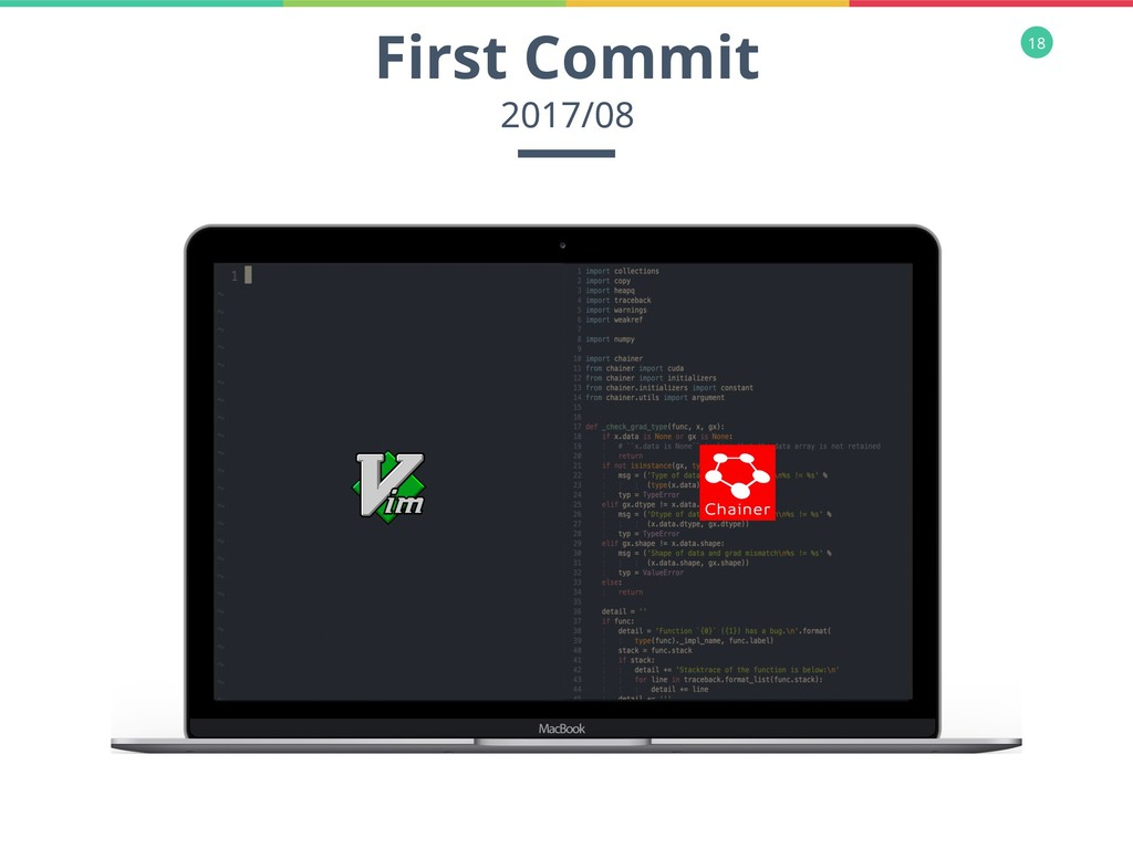 18 First Commit 2017/08