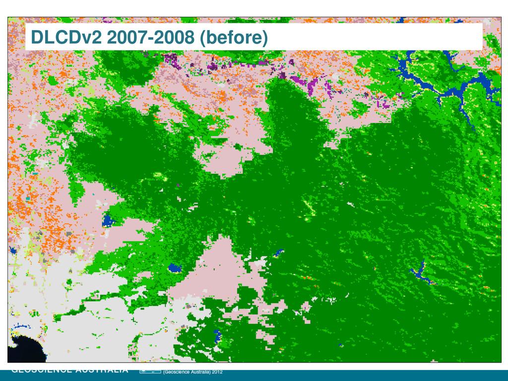 DLCDv2 2007-2008 (before)