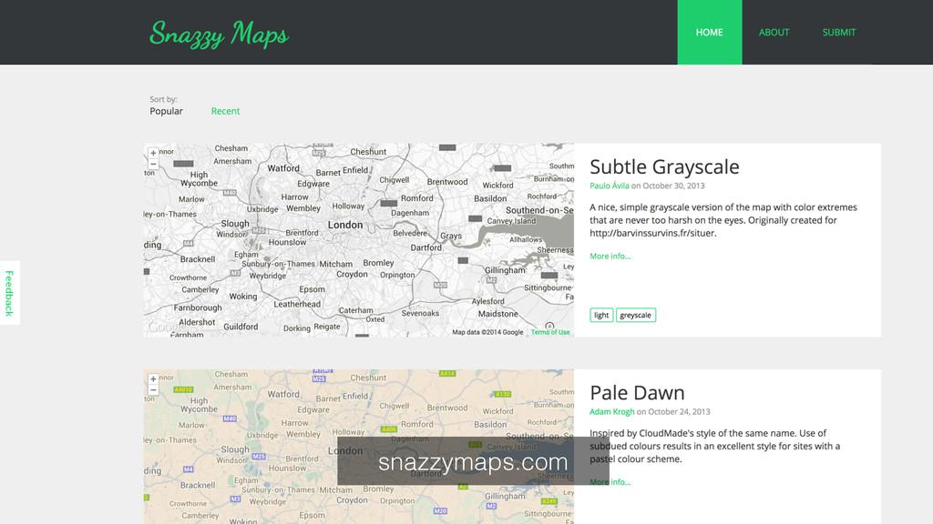 snazzymaps.com