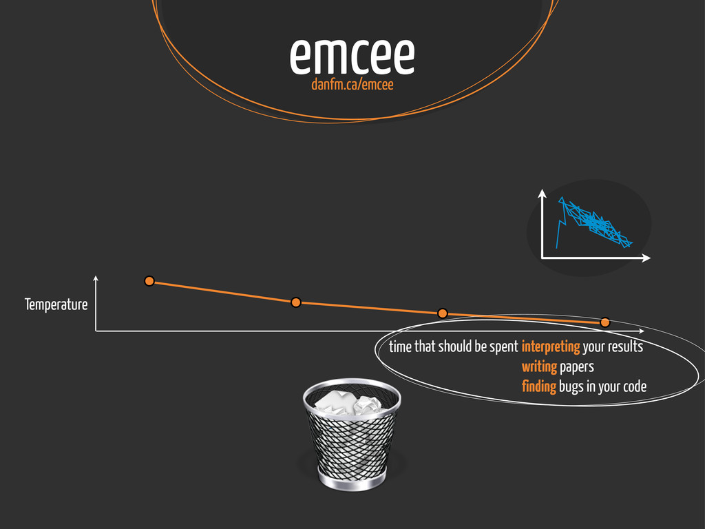 emcee danfm.ca/emcee Temperature that should be...