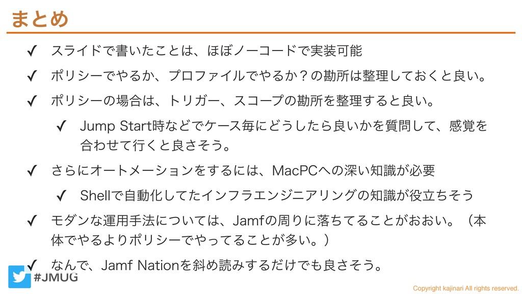 Copyright kajinari All rights reserved. +.6( ·...