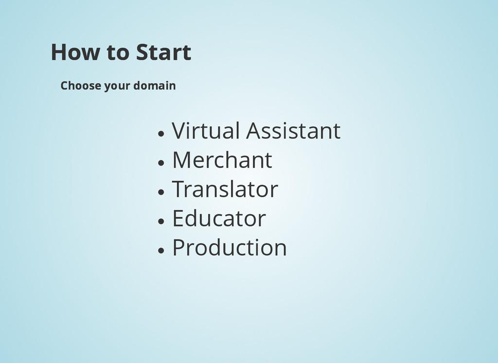 Virtual Assistant Merchant Translator Educator ...
