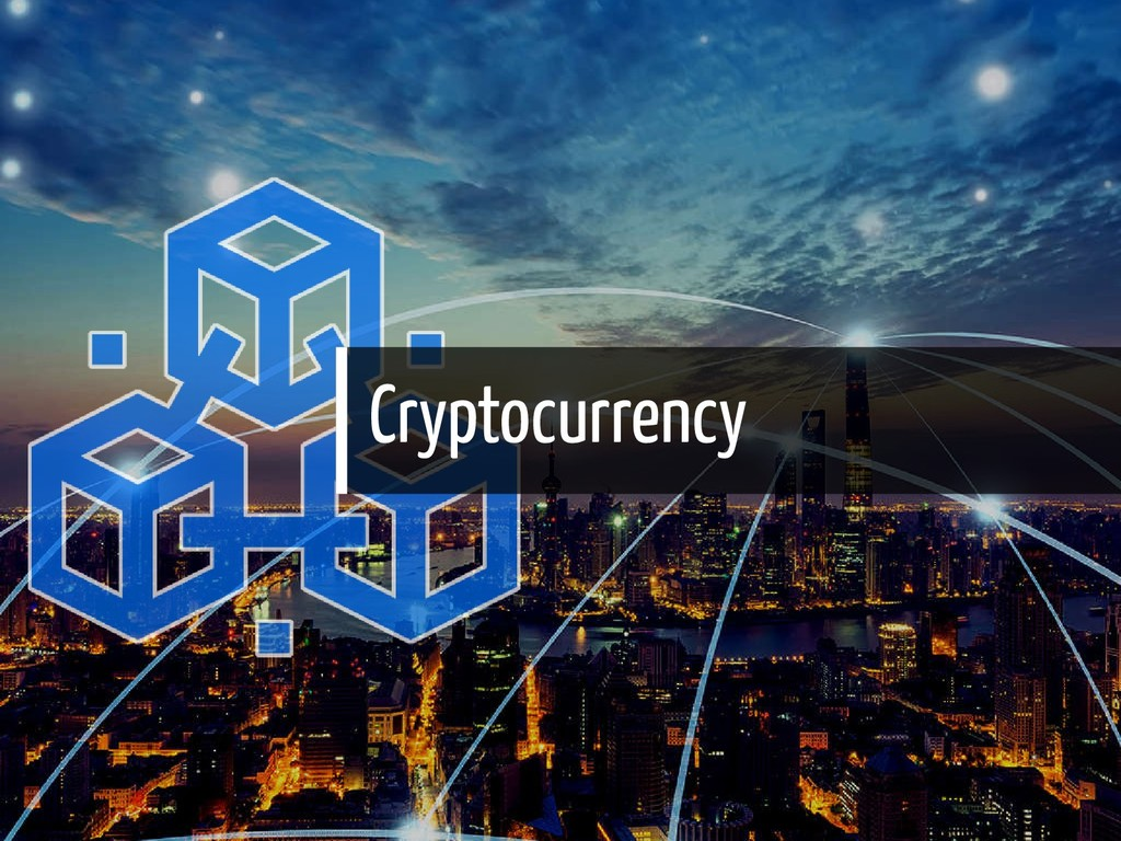 Cryptocurrency 27 / 65