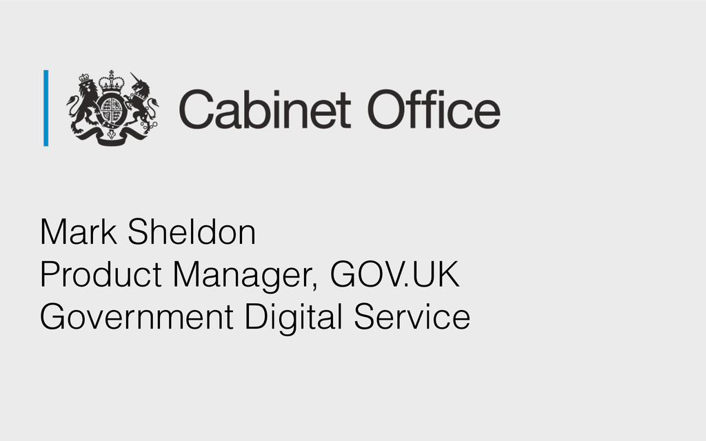 Mark Sheldon