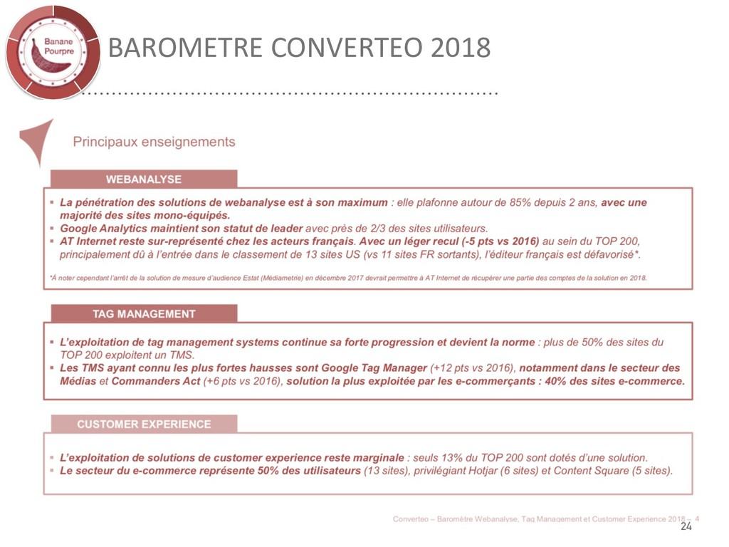 BAROMETRE CONVERTEO 2018 24