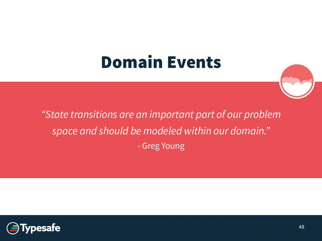 """48 """"State transitions are an important part of ..."""