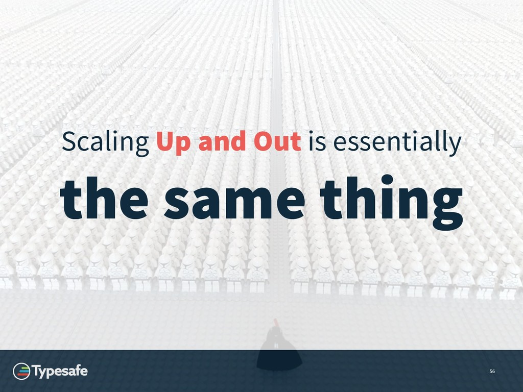 56 Scaling Up and Out is essentially the same t...