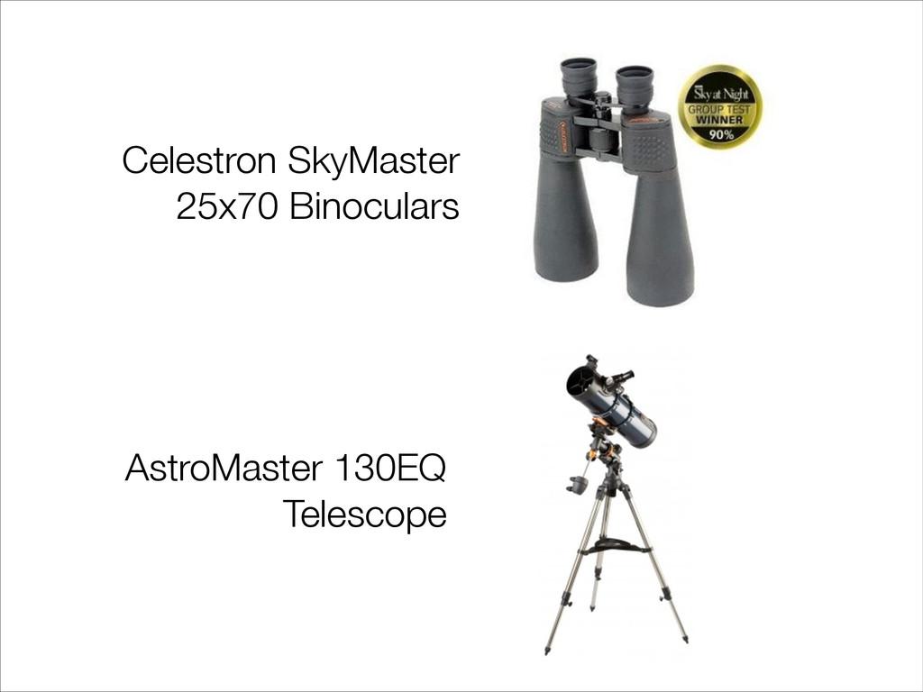 Celestron SkyMaster 25x70 Binoculars AstroMaste...