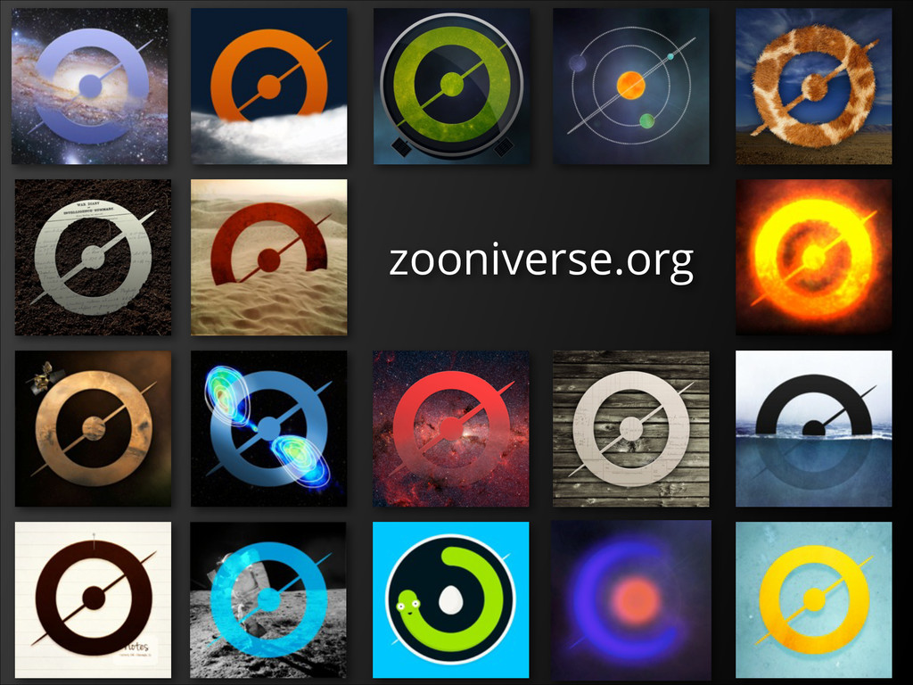 zooniverse.org