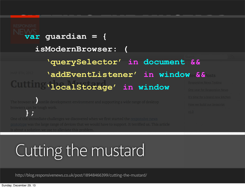 "@if(isModernBrowser) { <script src=""app.js"" asy..."