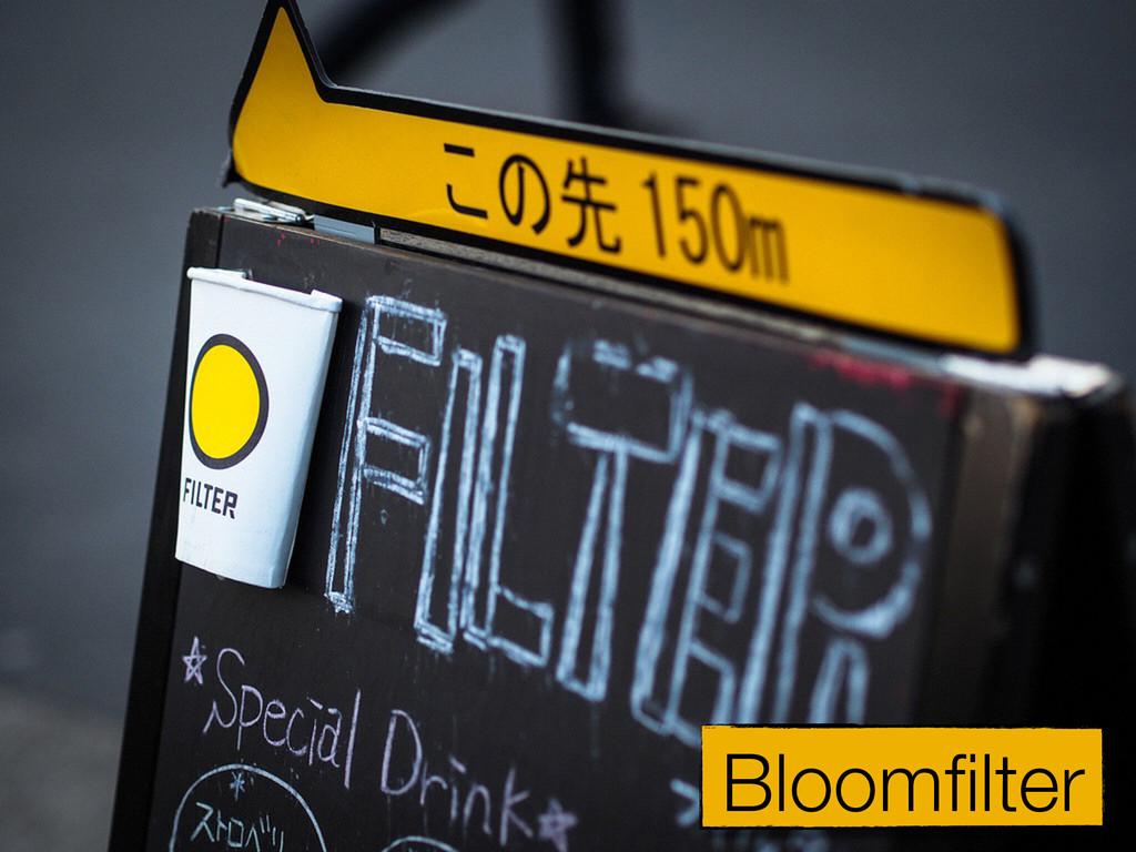 Bloomfilter