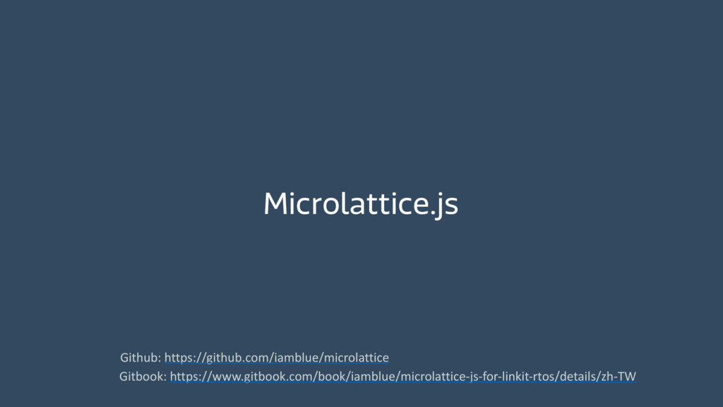 Microlattice.js Github: https://github.com/i...