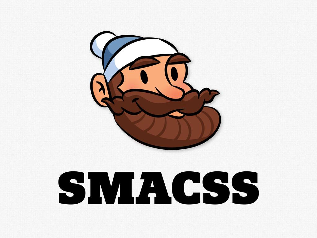 SMACSS