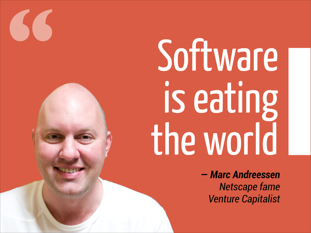 """ Software 