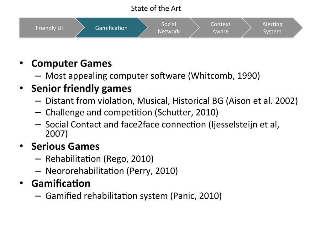 •  Computer	