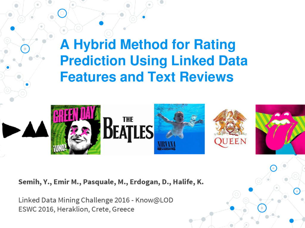 A Hybrid Method for Rating Prediction Using Lin...