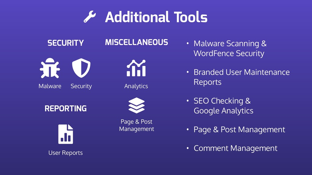 Additional Tools SECURITY Malware Security REPO...