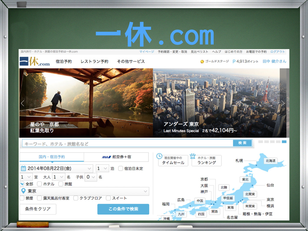 一休.com