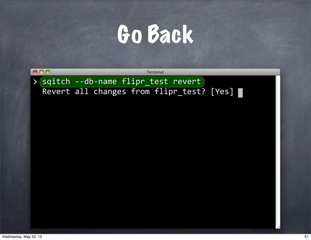 ">""sqitch""**db*name""flipr_test""revert """"Revert""a..."