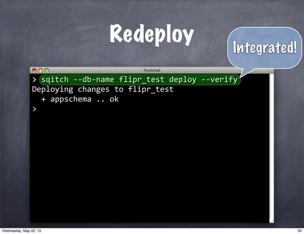 ">""sqitch""**db*name""flipr_test""deploy""**verify D..."
