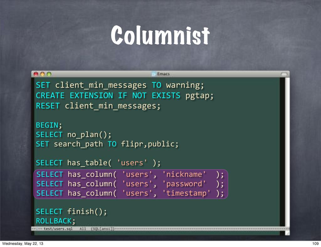 "SELECT""has_column(""'users',""'nickname'""""); SELE..."