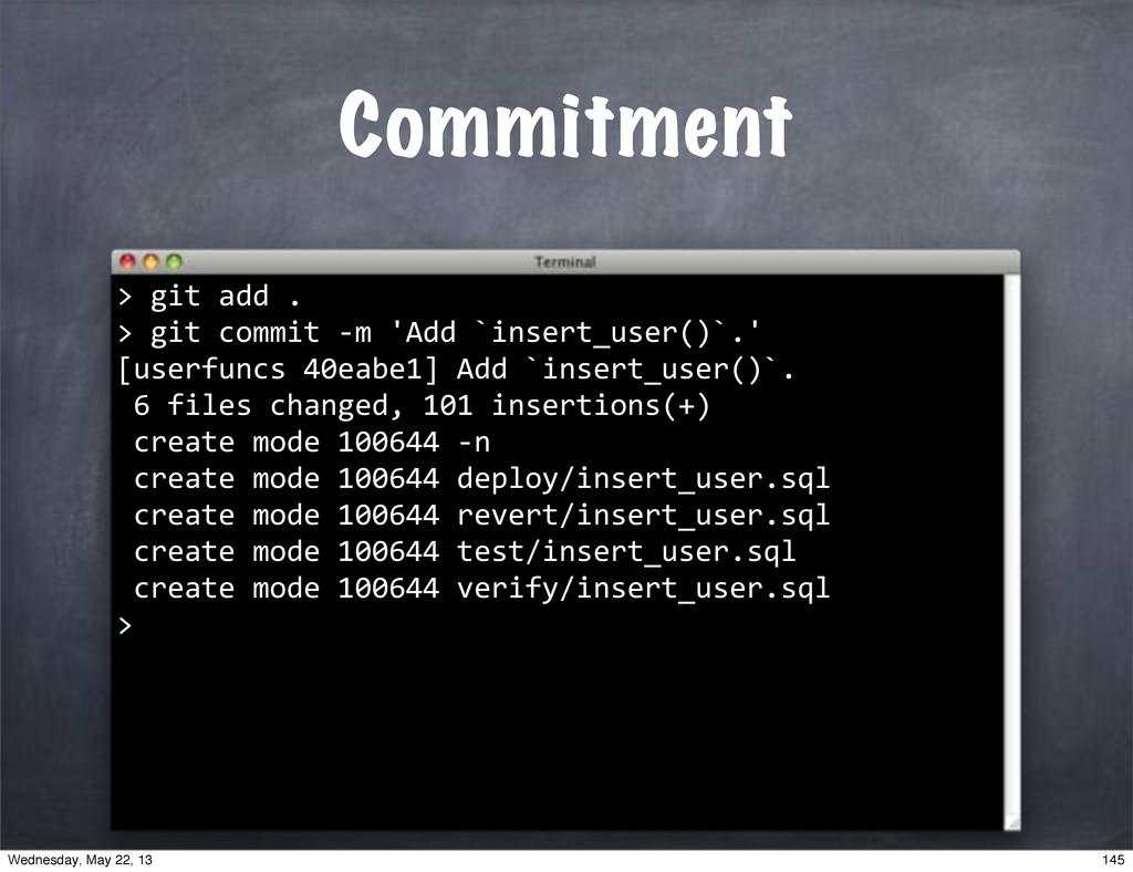 """""git""add"". >""git""commit""*m""'Add""`insert_user()..."