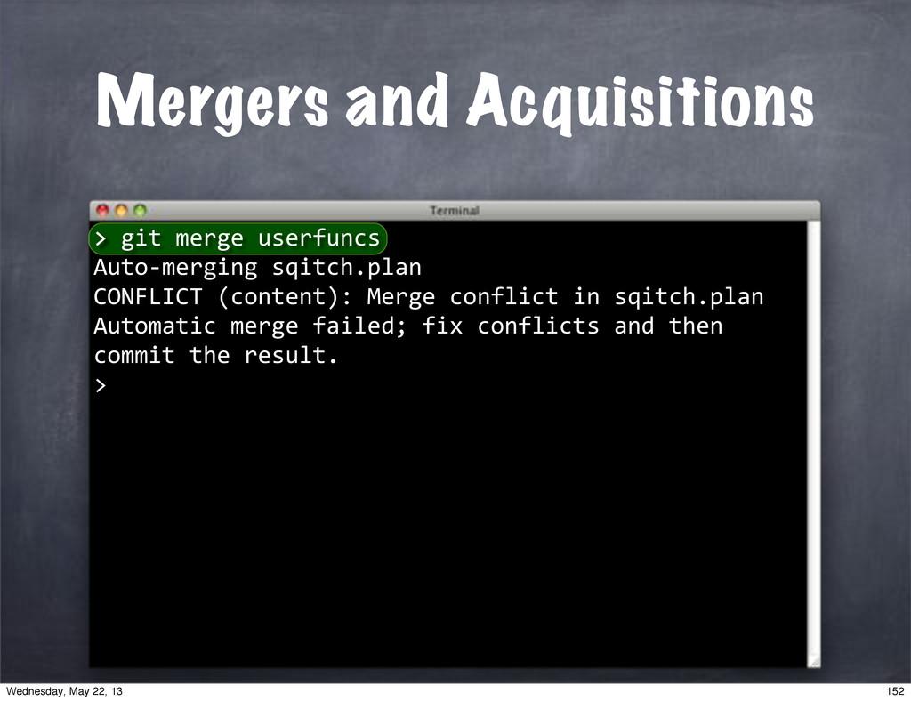 ">""git""merge""userfuncs Auto*merging""sqitch.plan ..."