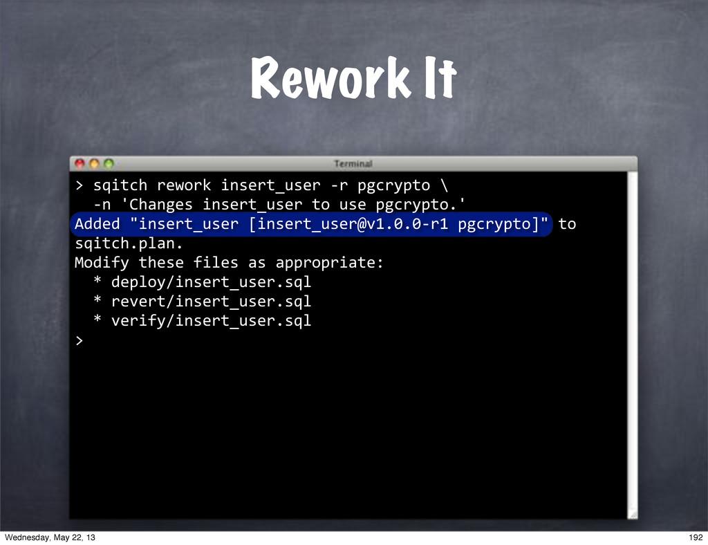 """""sqitch""rework""insert_user""*r""pgcrypto""\ """"*n""..."