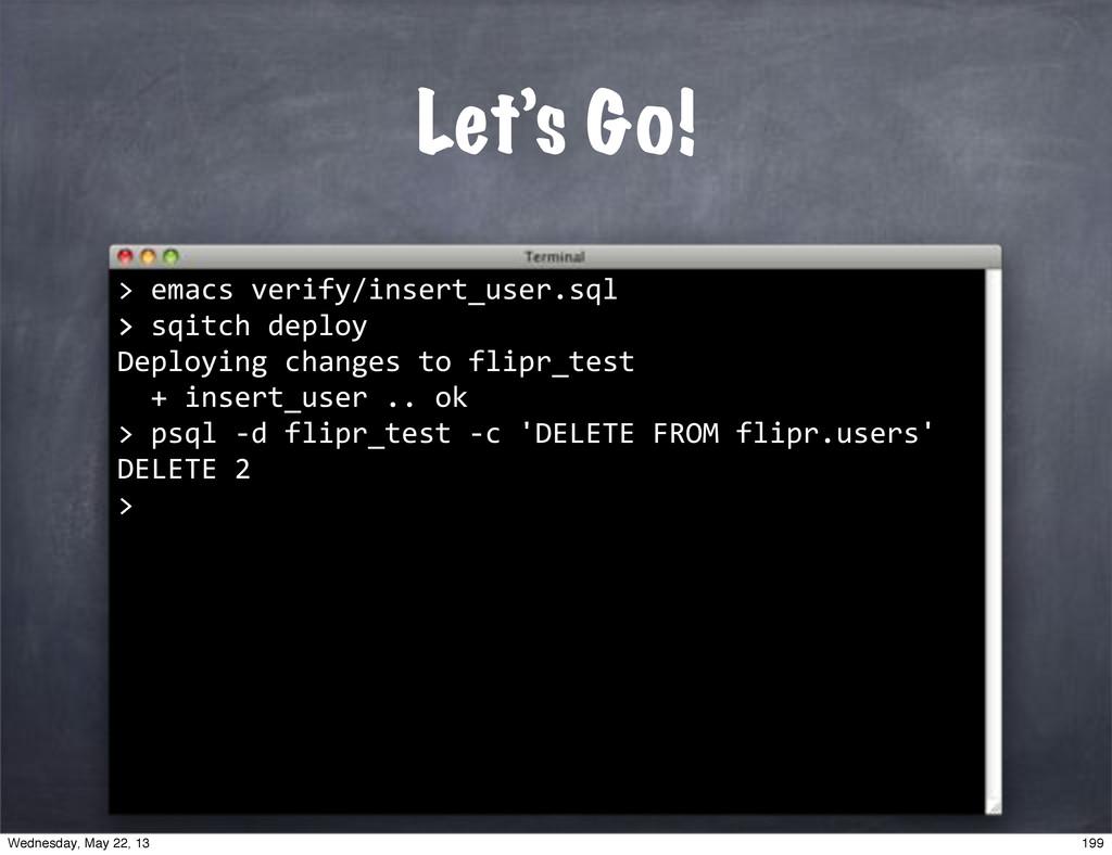 ">""emacs""verify/insert_user.sql > Let's Go! >""sq..."