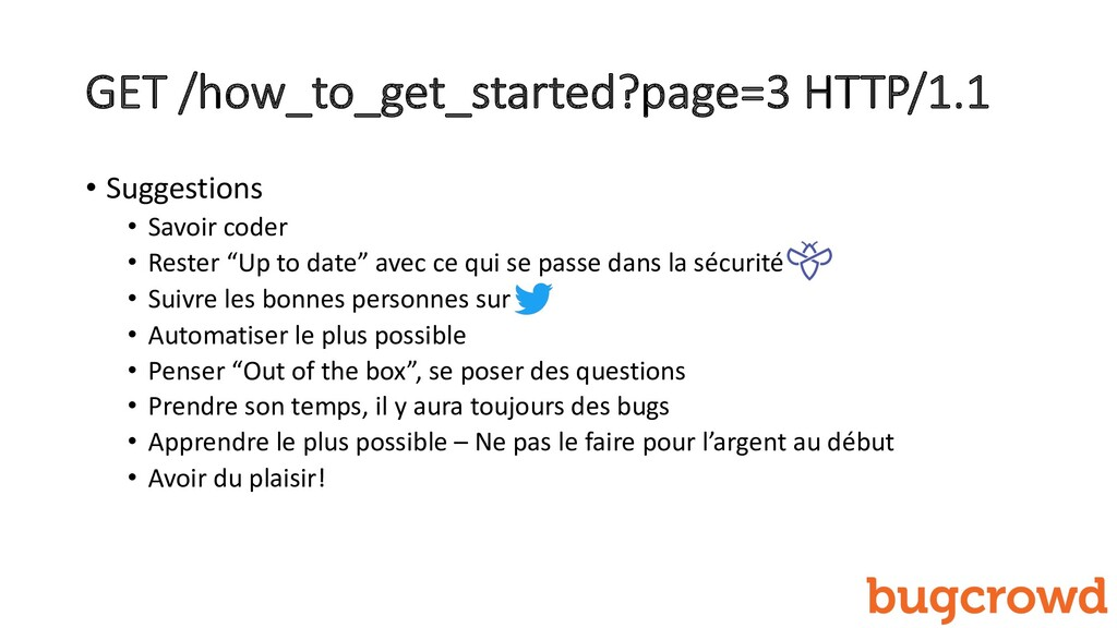 GET /how_to_get_started?page=3 HTTP/1.1 • Sugge...