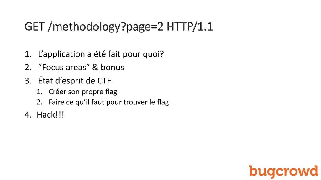 GET /methodology?page=2 HTTP/1.1 1. L'applicati...