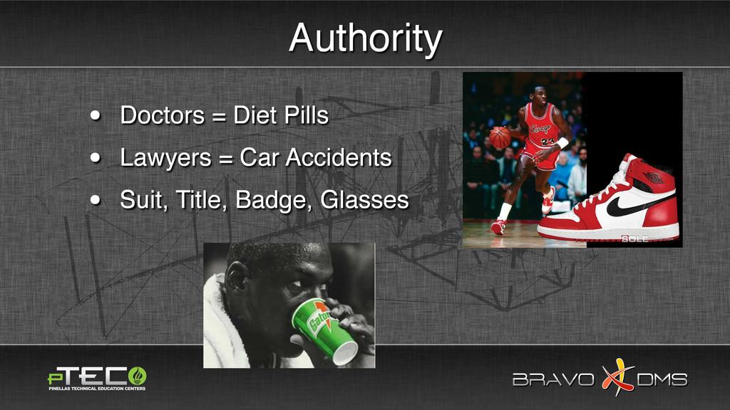 BRAVO DMS BRAVO DMS Authority • Doctors = Diet ...