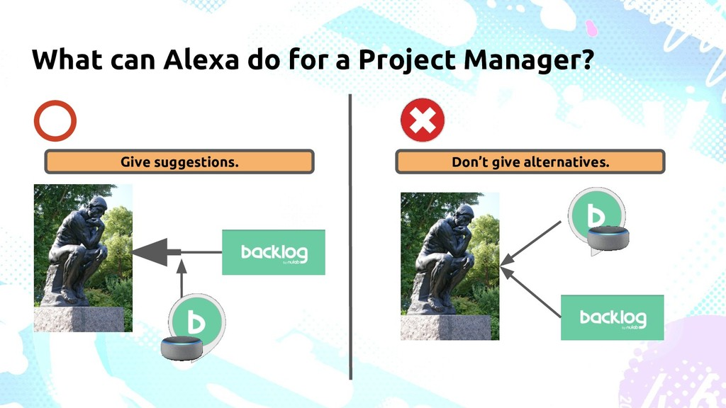 What can Alexa do for a Project Manager? Don't ...
