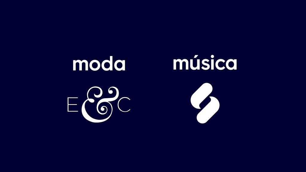 moda música