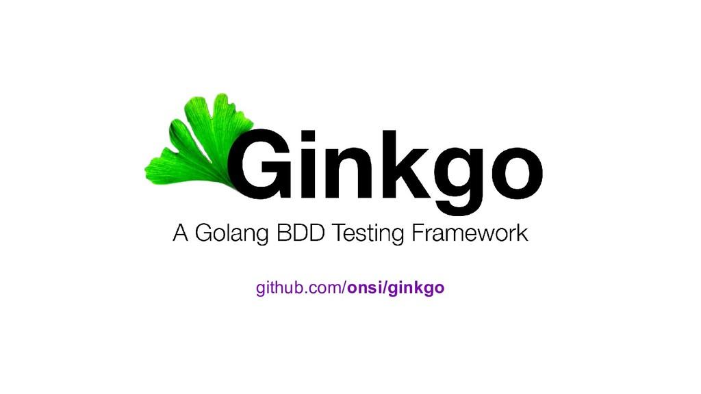 github.com/onsi/ginkgo