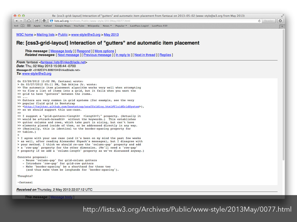 http://lists.w3.org/Archives/Public/www-style/2...