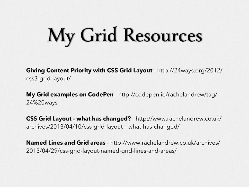 Giving Content Priority with CSS Grid Layout - ...