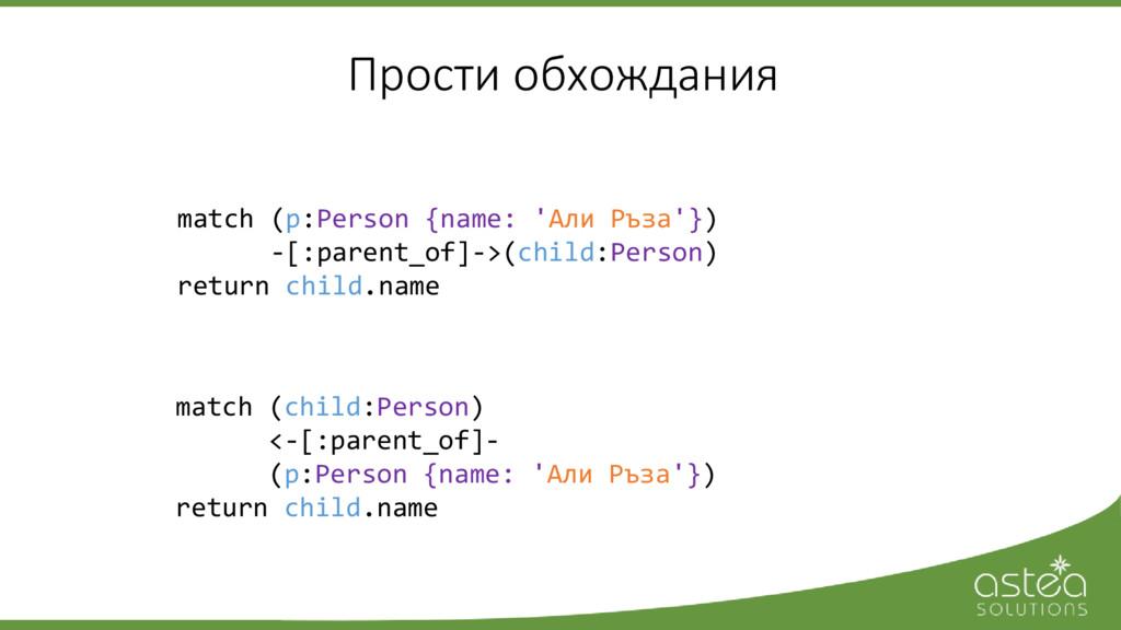 match (p:Person {name: 'Али Ръза'}) -[:parent_o...