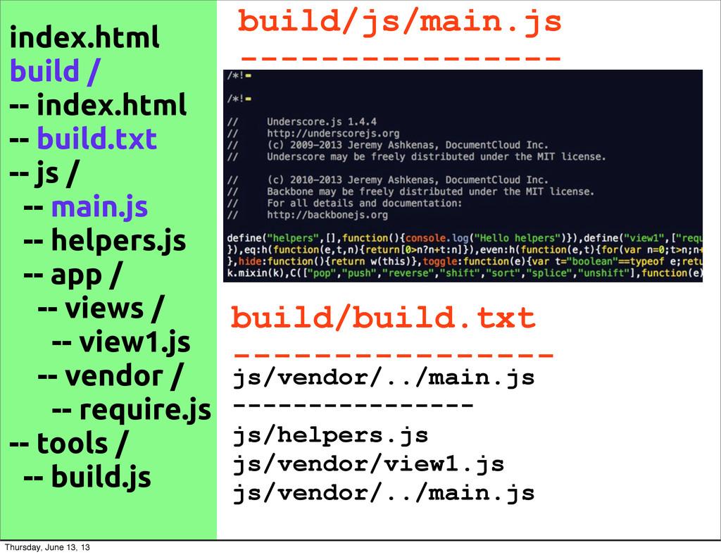 build/js/main.js ---------------- index.html bu...
