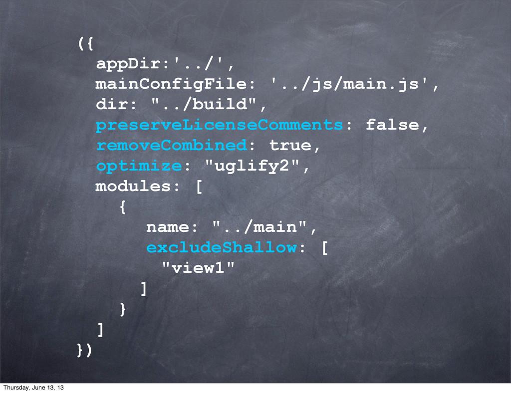 ({ appDir:'../', mainConfigFile: '../js/main.js...