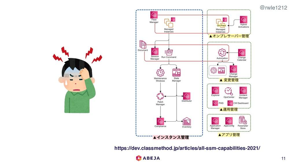 @rwle1212 11 https://dev.classmethod.jp/article...