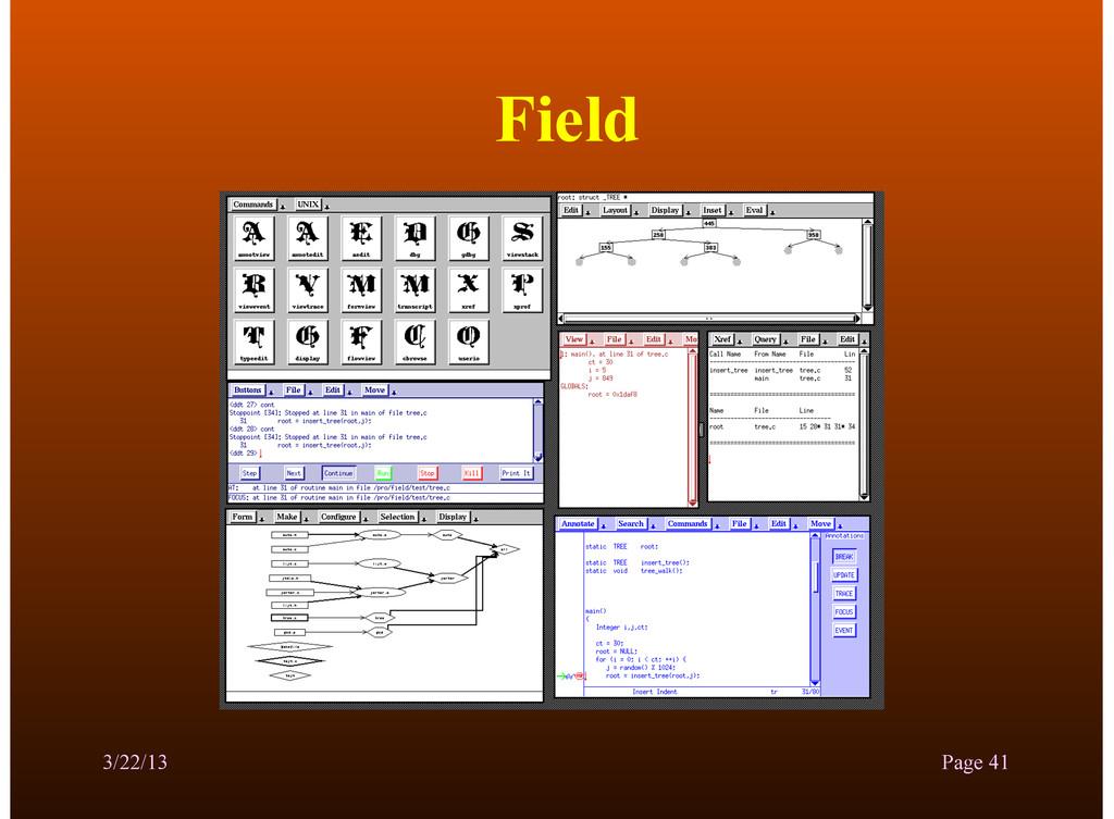 Field 3/22/13 Page 41