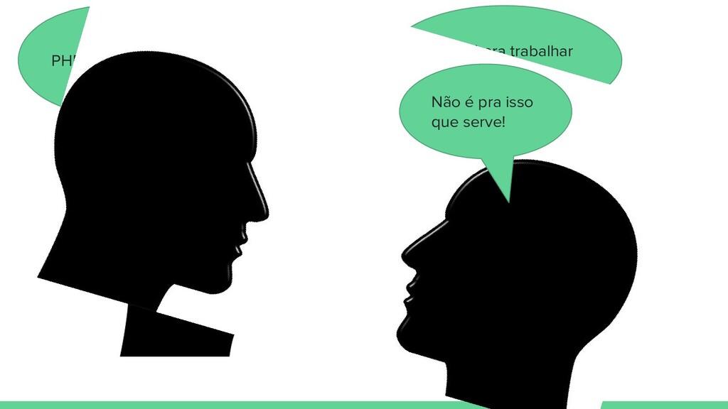 PHP é síncrono Mas dá pra trabalhar assíncrono ...