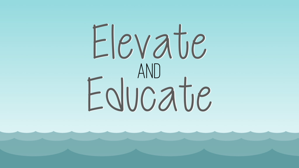 and Elevate Educate