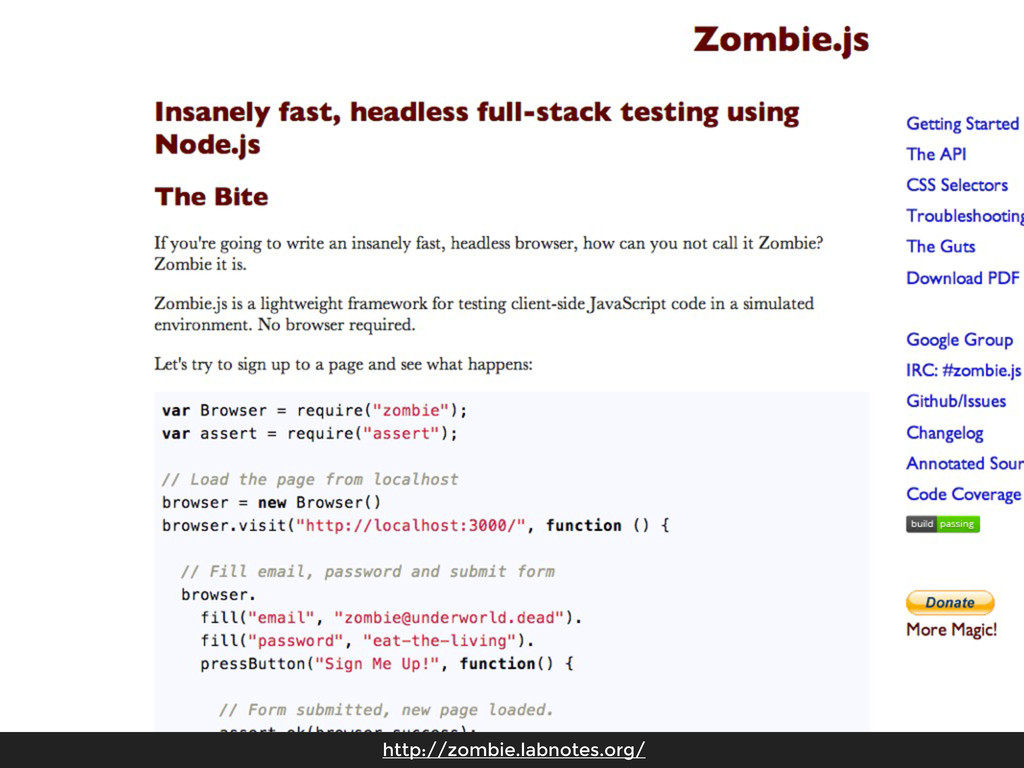 http://zombie.labnotes.org/