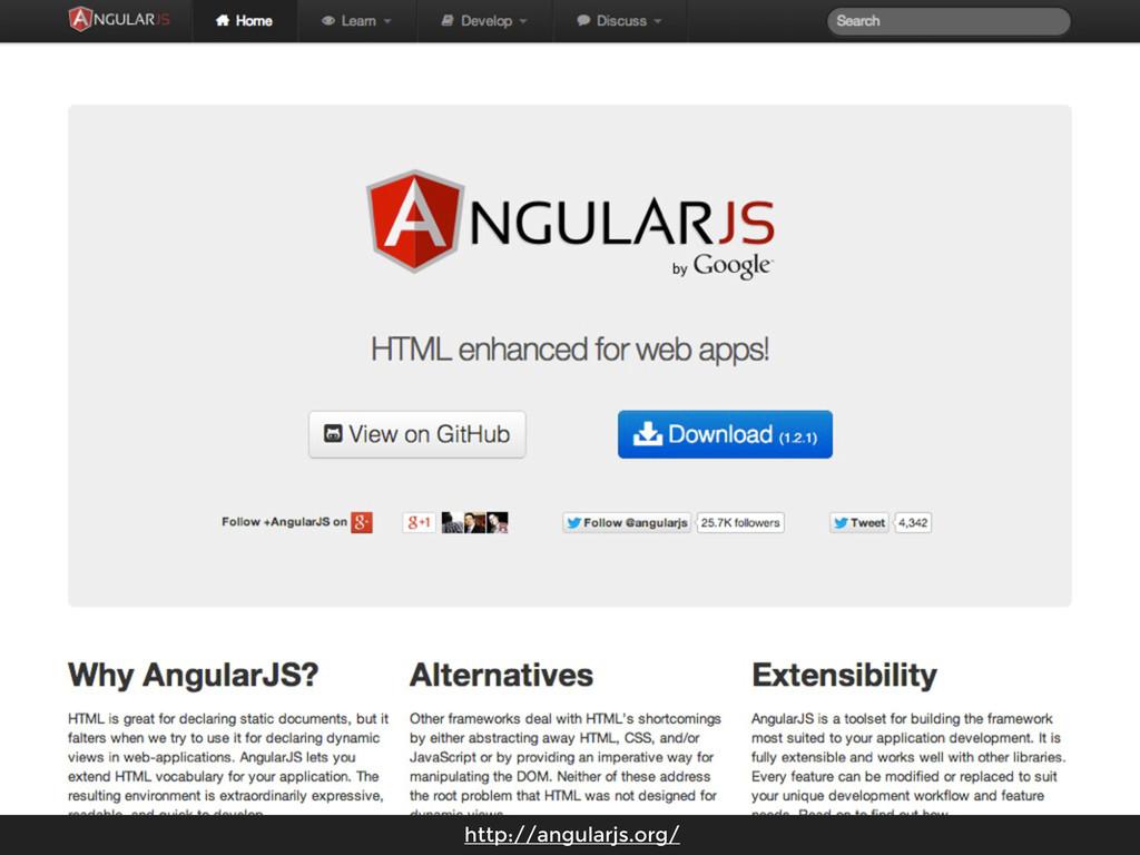 http://angularjs.org/