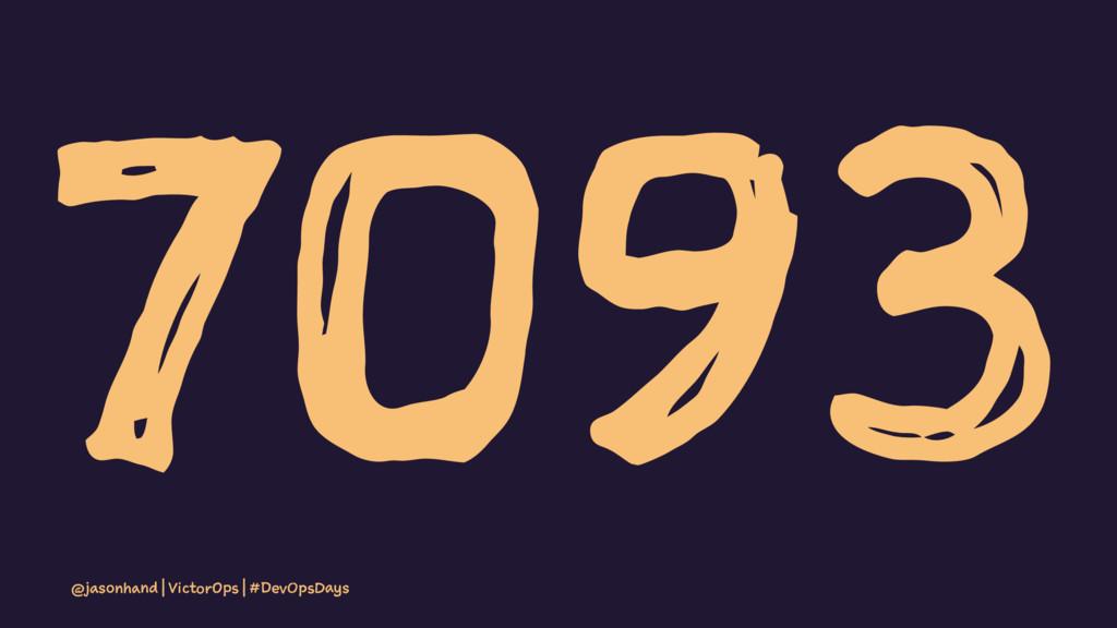 7093 @jasonhand | VictorOps | #DevOpsDays