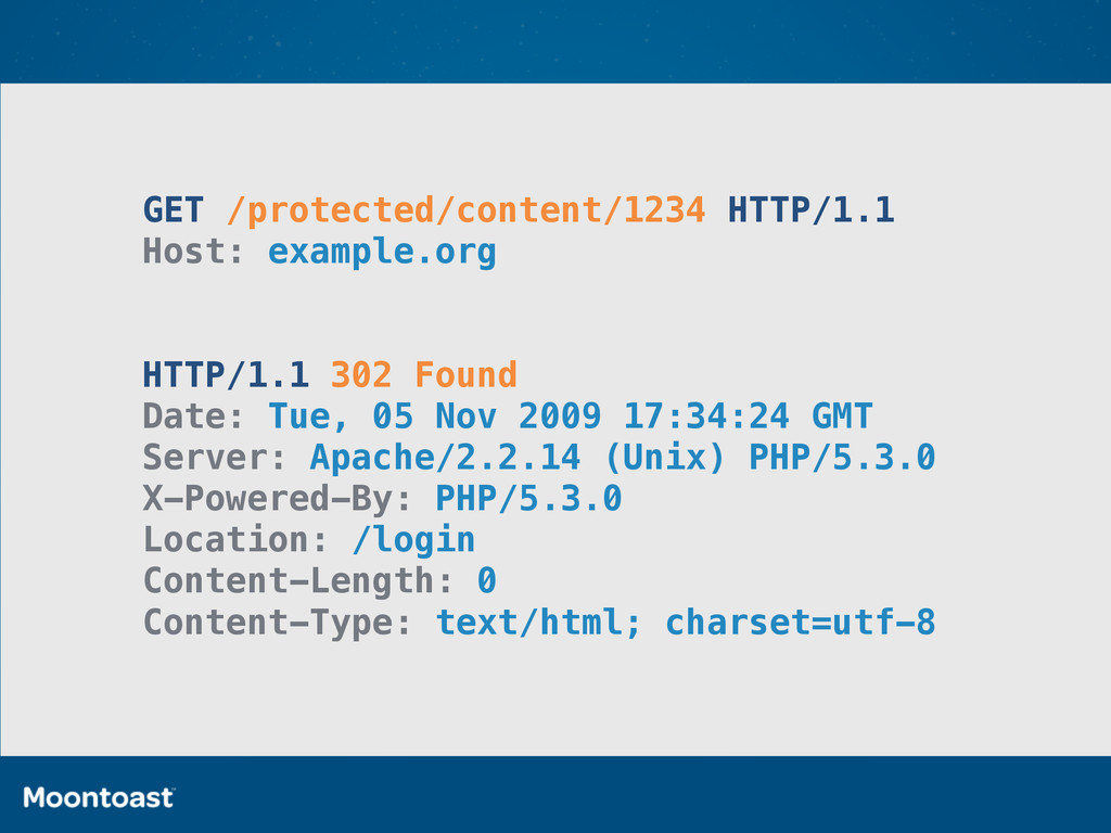 GET /protected/content/1234 HTTP/1.1 Host: exam...