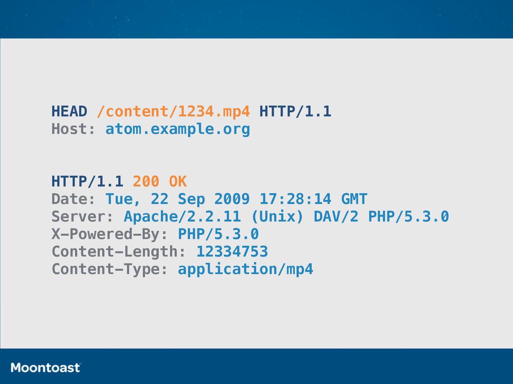 HEAD /content/1234.mp4 HTTP/1.1 Host: atom.exam...